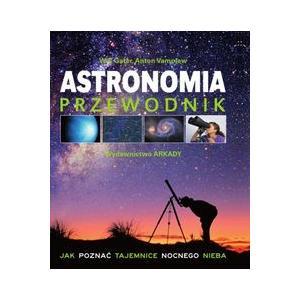 Astronomia. Przewodnik