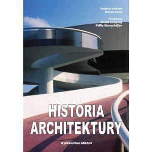 Historia architektury