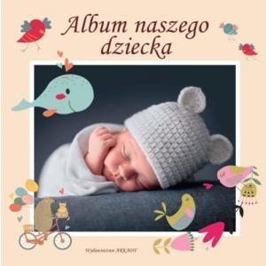 Album naszego dziecka Arkady