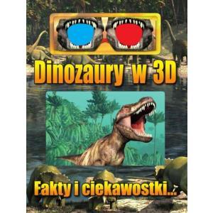 Dinozaury w 3D. Fakty i Ciekawostki