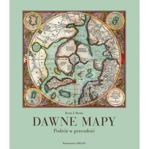 Dawne mapy Podróż w przeszłość