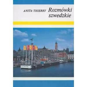 WP Rozmówki Szwedzkie