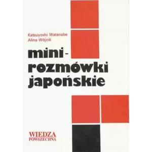 WP Minirozmówki Japońskie