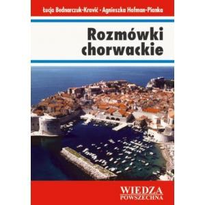WP Rozmówki Chorwackie