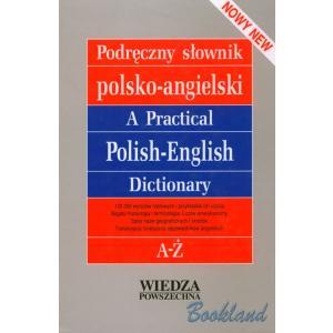 WP Podręczny słownik polsko-angielski