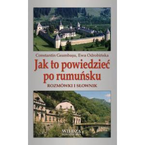 WP Jak to powiedzieć po rumuńsku