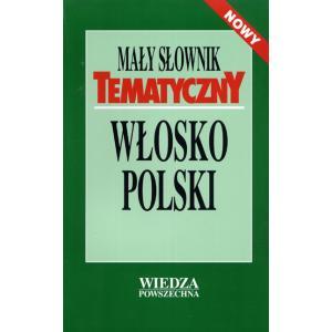 WP Mały słownik tematyczny włosko-polski