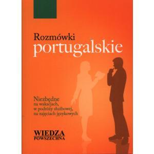 WP Rozmówki Portugalskie