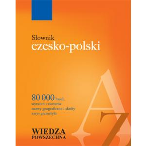 WP Słownik Czesko-Polski - 2010