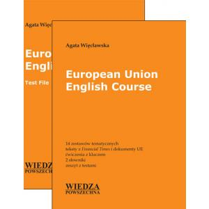 European Union English Course 1/2