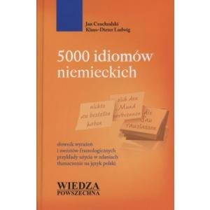 WP 5000 Idiomów Niemieckich