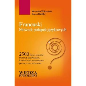 Francuski Słownik Pułapek Językowych