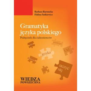 WP Gramatyka j.polskiego dla cudzoziemców