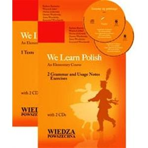 WP We Learn Polish +2CD - 2010