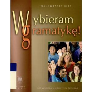 Wybieram Gramatykę! Wyd. 3