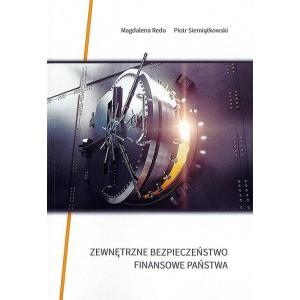 Zewnętrzne bezpieczeństwo finansowe państwa