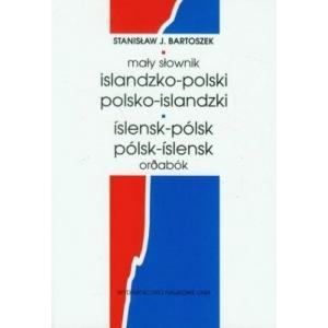 Mały Słownik Islandzko-Polski Uam