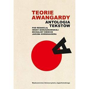 Teorie awangardy. Antologia tekstów