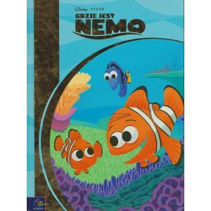 Egmont. Gdzie jest Nemo?
