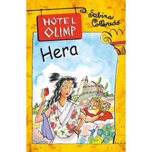 Hotel Olimp. Hera
