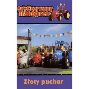Mały Czerwony Traktorek. Złoty Puchar