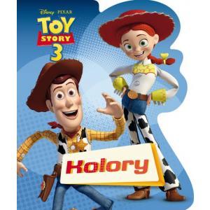 Toy Story 3. Kolory