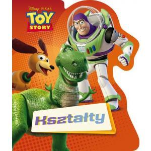 Toy Story 3. Kształty