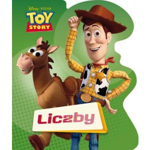 Toy Story 3. Liczby