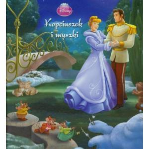 Księżniczka Kopciuszek i Myszki