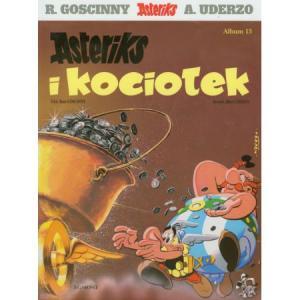 Asteriks i kociołek