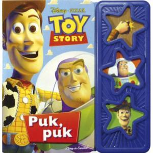Toy story 3 puk puk