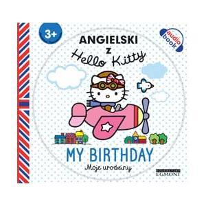 Angielski z Hello Kitty. Moje urodziny