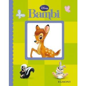 Książka Z Okienkiem Bambi