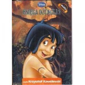 Klasyka. Księga dżungli 2 Audiobook