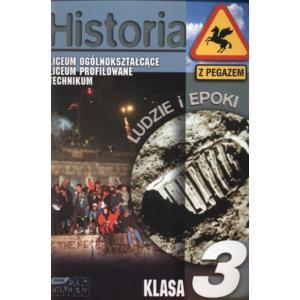 Historia LO 3 Ludzie i Epoki Podr ZNAK