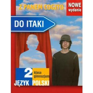 Do Itaki J. Polski Gimnazjum Kl. 2 Podręcznik