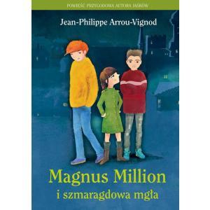 Magnus Million i Szmaragdowa Mgła