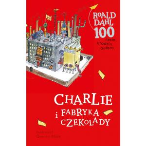 Charlie i Fabryka Czekolady. Edycja Specjalna
