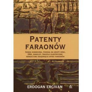 Patenty Faraonów