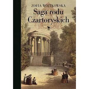 Saga rodu Czartoryskich