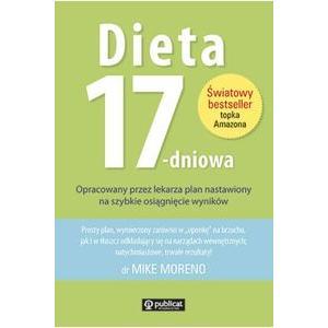 Dieta 17 dniowa