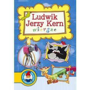 Ludwik jerzy kern wiersze