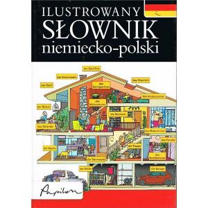 Słownik Ilustrowany Niem-Pol (Publicat)
