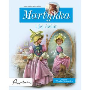 Martynka i jej świat Zbiór opowiadań