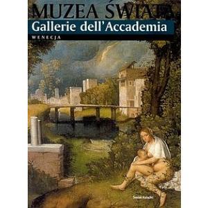 Muzea świata. Gallerie dell' Accademia