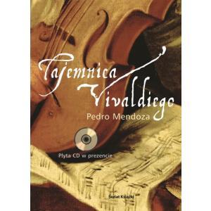 Tajemnica Vivaldiego + CD