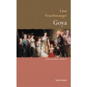 Goya: gorzka droga poznania