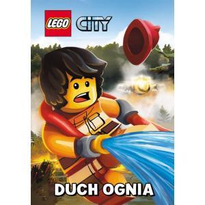 Ameet Lego City Duch Ognia Lnr11