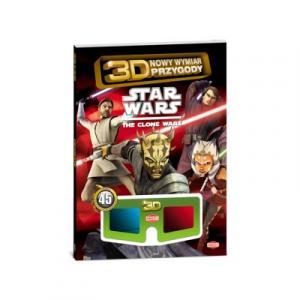 3D Nowy wymiar przygody Star Wars:The Clone Wars