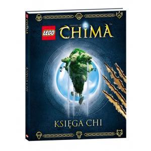 Ameet lego chima księga chi llg201